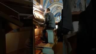 Bialka Tatrzańska kościół