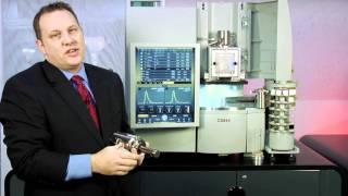 LECO Corporation: CS844 Carbon and Sulfur Determinator