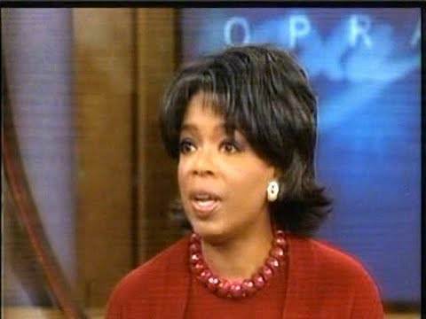 Oprah - Tossed Salad & Rainbow Party Discussion