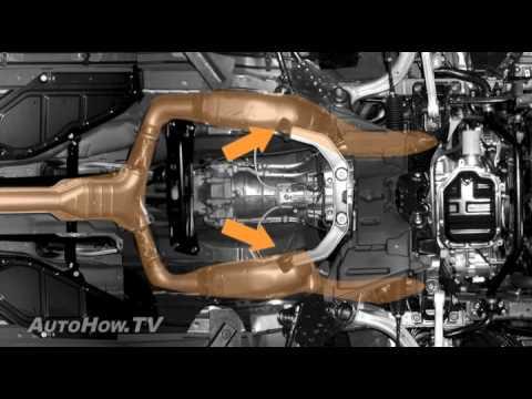 Berk Technology 350Z370ZG35G37 HFC Installation Video by Autohow TV  YouTube