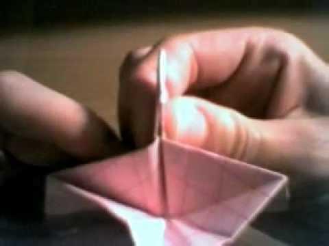 Video Response Origami Horse Rider