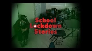 Video 3 Creepy True School Lockdown Stories download MP3, 3GP, MP4, WEBM, AVI, FLV September 2018