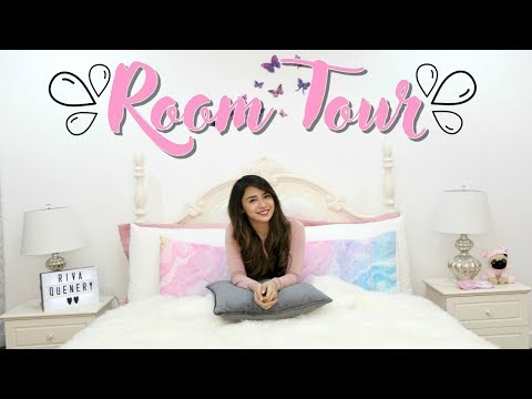 ROOM TOUR 2017!   Philippines
