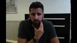Témoignage Beardilizer - Pousse de Barbe - Traitement de 3 mois