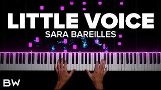 Little Voice (From Original Series \