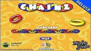 Chainz Deluxe  (PC GAME)