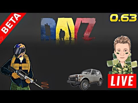 🔴 DayZ  Romania - IN BETA WE TRUST