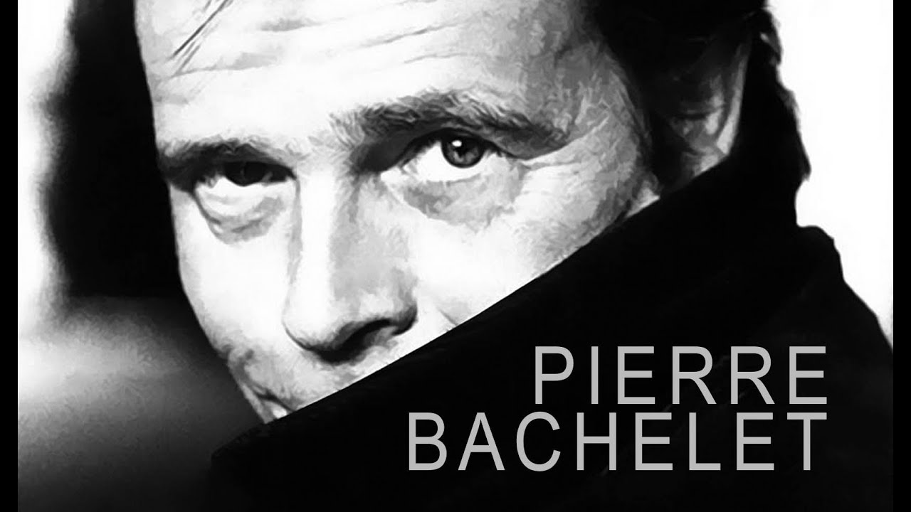 Emmanuelle Pierre Bachelet Paris Theme Youtube