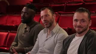 Kele, Matt & Robby | Leave to Remain