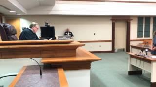 Ashley Mason arraignment
