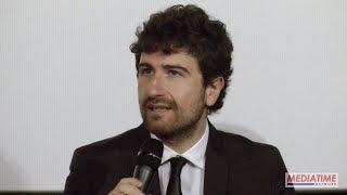 Mister Felicità - Alessandro Siani in conferenza stampa