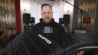 Review: Mono Vertigo Guitar Case