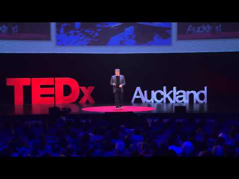The christmas tree and the universe | Richard Easther | TEDxAuckland