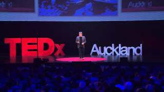 The christmas tree and the universe | Richard Easther | TEDxAuckland video