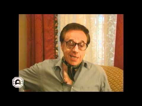 Don't Talk - Peter Bogdanovich