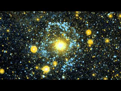 Galaxy Evolution Explorer International Year of Astronomy Video