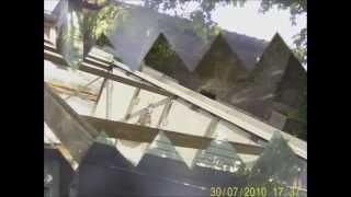 видео балконы в Харькове