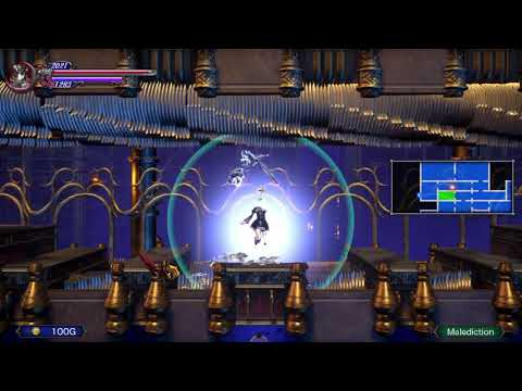 Repeat Bloodstained : Item / Gold /XP Low Effort Can AFK