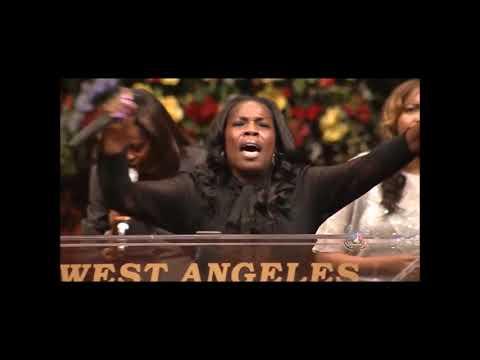 Praise Team And Church Choir Old School Gospel Mix!