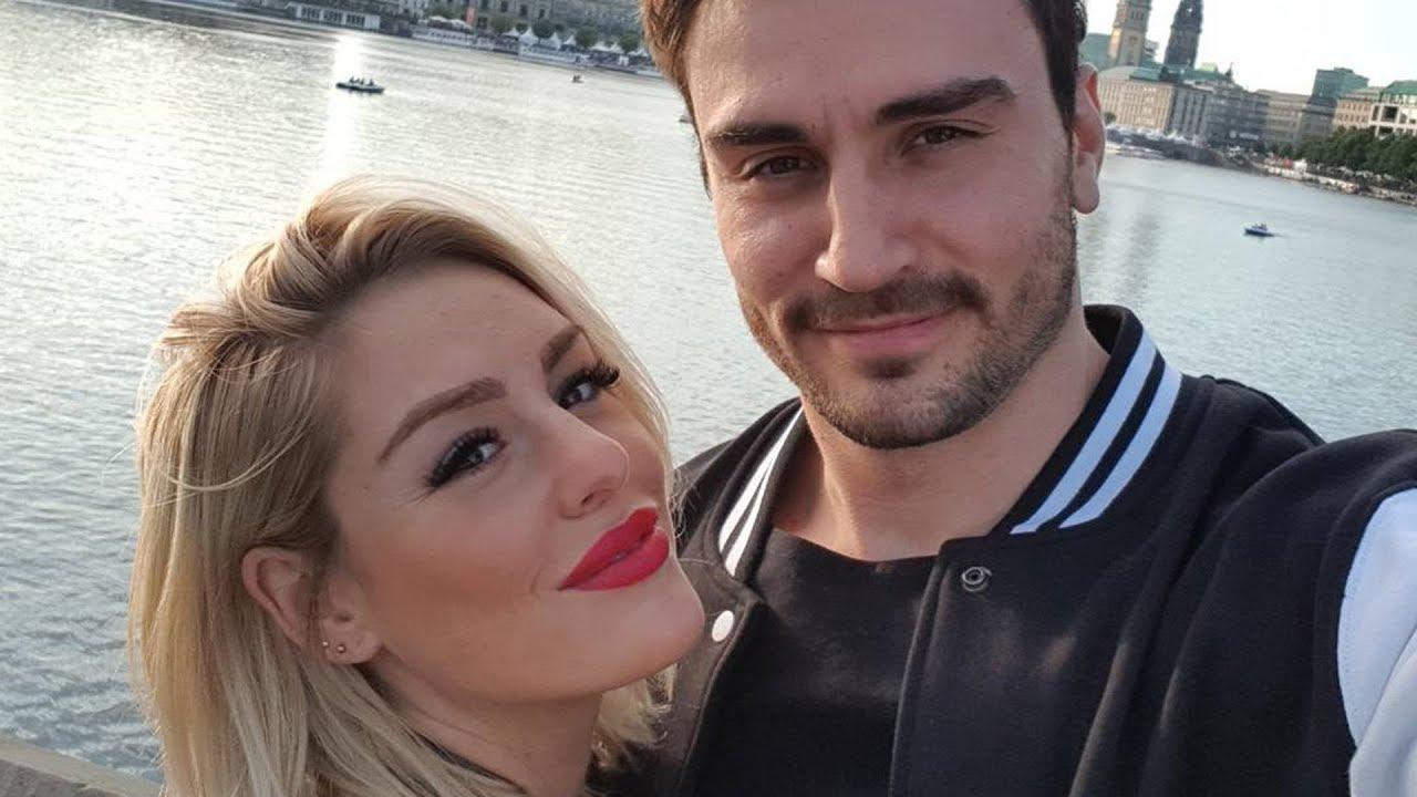 Trailer Zeigt Ex Von Bachelor Sam Bei First Dates Hotel Fox News Youtube