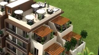 Недвижимость на побережье Северного Кипра(, 2014-08-20T11:25:40.000Z)