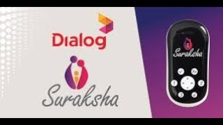 Unboxing Dialog Suraksha | Dr. CraZy ScieNce