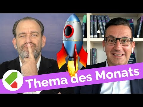 Holdings national - Rocket Internet & Co. | Thema des Monats