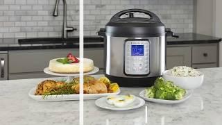 인스턴트팟 듀오플러스 제품소개 Instant Pot D…