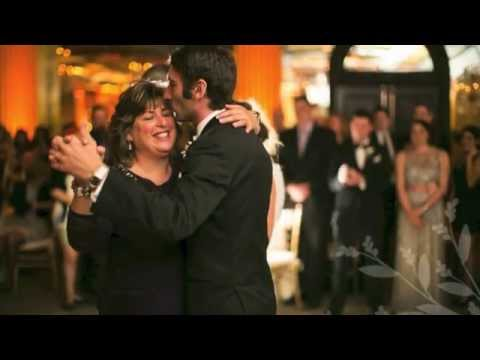 A Mother's Song - (acoustic mix) Mother & Son Dance Song | T Carter Music