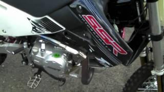 SSR 150cc TX Pit Bike