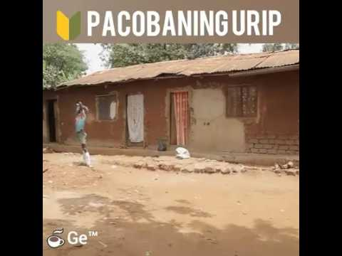 Pacobaning urip iki...