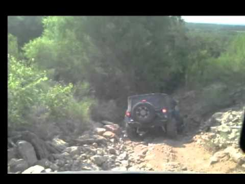 Jeep Offroad Madness Video Project #1