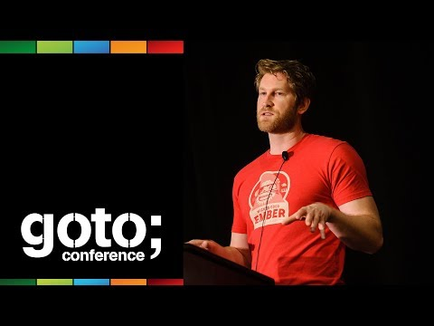 GOTO 2017 • Elixir: The only Sane Choice in an Insane World • Brian Cardarella