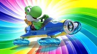 HWSQ 💀 050: Dieser Titel ist zu verkaufen ★ Mario Kart 8