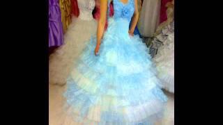 Saqorwilo Kabebi - Wedding Dresses - Lida Rostiashvili