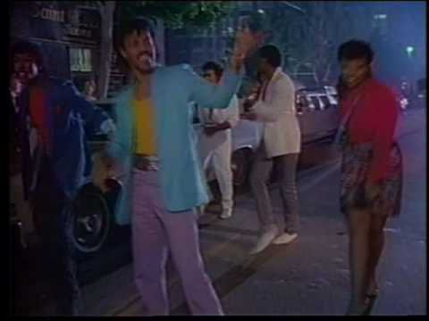 Midnight Star No Parking On The Dance Floor Official Music Video