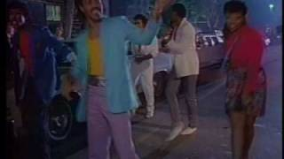 Watch Midnight Star No Parking on The Dance Floor video