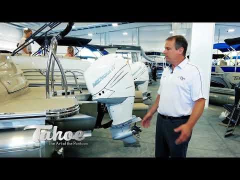 Engine Selection Tahoe