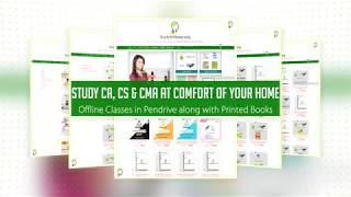 www.StudyAtHome.org | India's Leading eLearning Website for CA, CS & CMA