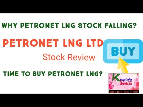 Stock Review Petronet LNG | Stock for Long Term Investment | Cnbc Aawaz Money Control