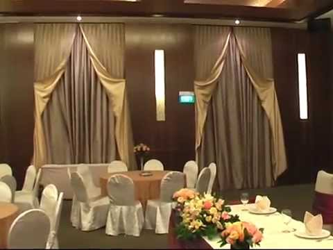 Serangoon Gardens Country Club - Muslim Wedding (Singapore)