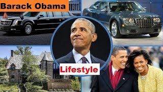 Barack Obama Lifestyle, House, Net Worth, Family, Biography 2018 #CELEBRITY NEWS 247
