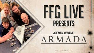 FFGLive: Star Wars™ Armada