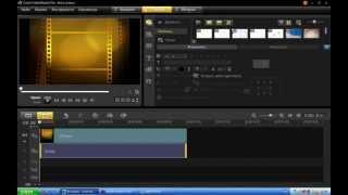 Видео урок от компанииF.V.media corel video studio pro x5
