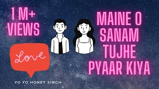 Download lagu Maine o sanam tujhe pyaar kiya mere mehboob qayamat hogi MP3