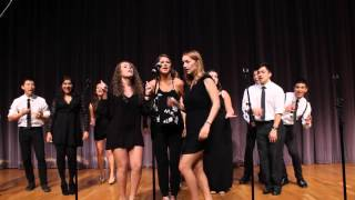 "Awaken ""Mambo Man"" - West Coast A Cappella Fall 2015"
