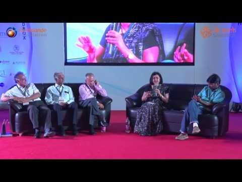 """Eksoch DD2016: Panel Session """"The Art of Execution"""""""