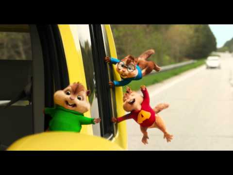 Thumbnail: Alvin And The Chipmunks: The Road Chip