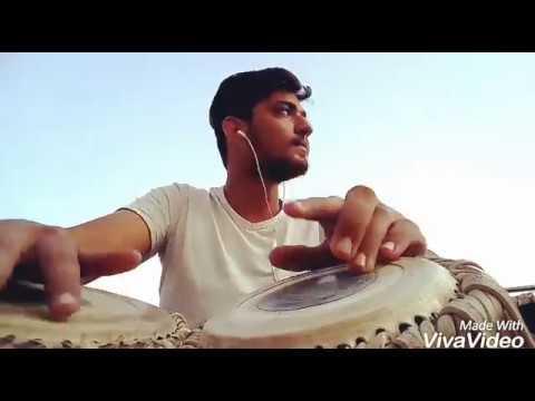 teen taal classical tabla laggi by shiv kumar
