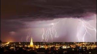 Bendigo Storm!! 9/12/18